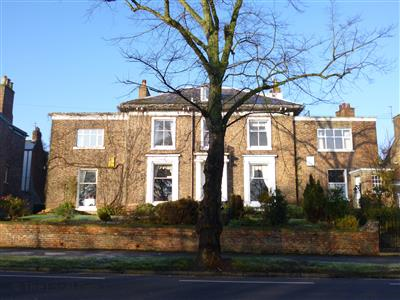 Knavesmire Manor Hotel On Tadcaster Road Hotels Others In City