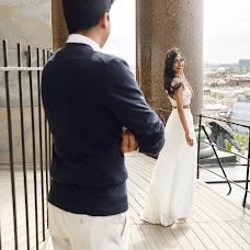 Wedding photographer Aleksey Safonov (alexsafonov). Photo of 30.04.2018