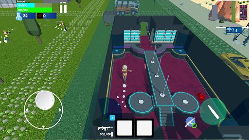 Battle Royale The Game Lab screenshots apkspray 7
