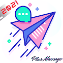 Messenger 2021 icon