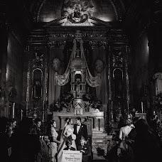 Wedding photographer Eduardo Dávalos (fotoesdib). Photo of 03.04.2018