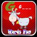 Words Fun - Learn English Free APK