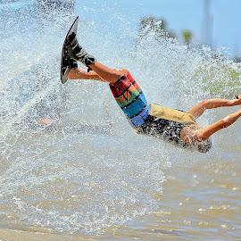 LAKE TELAVIV by Joel Adolfo - Sports & Fitness Watersports ( watersports, sports&fitness )