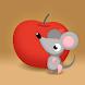 ねずみタイマー - Androidアプリ