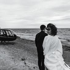 Hochzeitsfotograf Andrey Radaev (RadaevPhoto). Foto vom 18.09.2019