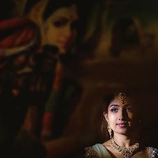 Wedding photographer Karthik r Yadav (yadhuphotograph). Photo of 20.09.2018