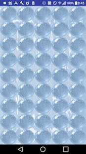 Bubble Wrap Fullscreen Game- screenshot thumbnail