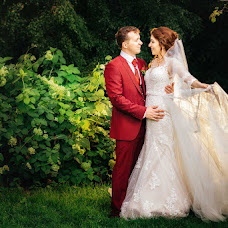 Wedding photographer Aleksandra Tikhova (Xelanti). Photo of 06.04.2018