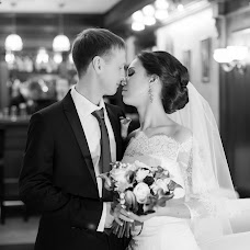 Wedding photographer Nataliya Burmistrova (bel4onok). Photo of 12.01.2016