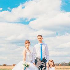 Wedding photographer Kirill Zabolotnikov (Zabolotnikov). Photo of 06.02.2017