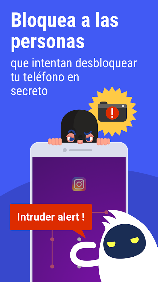 Security Master - Antivirus, AppLock, Booster: captura de pantalla