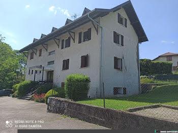 appartement à La Balme-de-Sillingy (74)