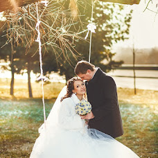 Wedding photographer Denis Deshin (deshin). Photo of 12.11.2013