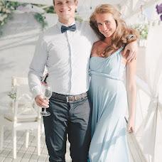 Wedding photographer Viktor Patyukov (patyukov). Photo of 06.10.2017