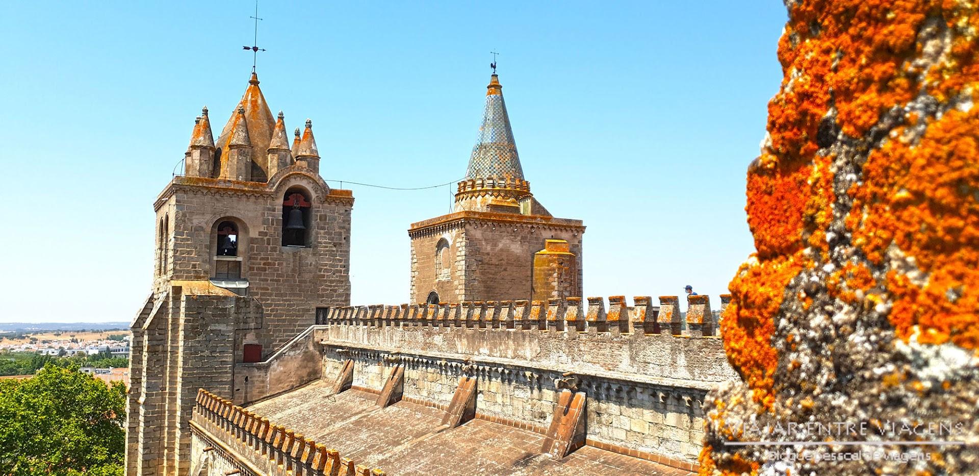 Catedral - VISITAR ÉVORA, o que ver e fazer na cidade-museu, Património Mundial da UNESCO