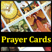 Catholic Daily Prayer Cards+