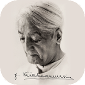 J. Krishnamurti Q&A video app