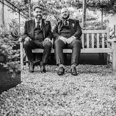 Wedding photographer Monika maria Podgorska (MonikaPic). Photo of 22.08.2018
