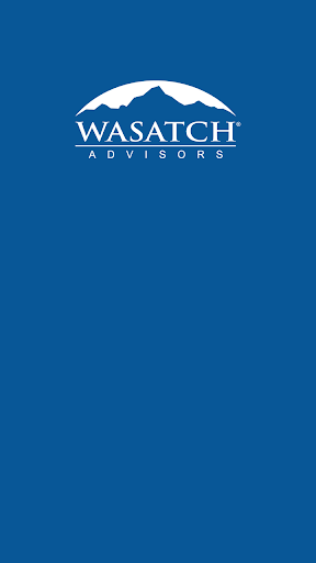 Wasatch Client Conference App