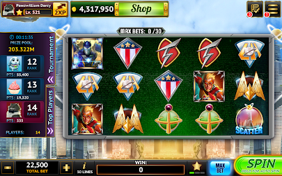 Double Win Vegas - FREE Casino Slots APK screenshot thumbnail 15