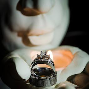 Rings by Matthew Westfall - Wedding Other