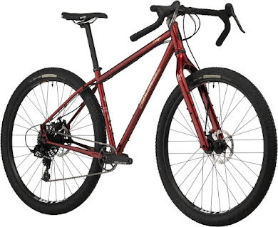 Salsa MY20 Fargo Apex 1 Bike alternate image 0