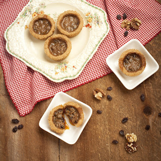 Vegan Butter Tarts