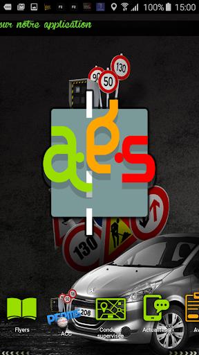 AES Auto-école Saumuroise