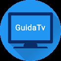 Guida Tv PRO icon