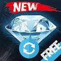 FFFast | Free Diamonds Converter Invest Calculator icon