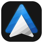 Tải guide for Android Auto Maps Media Messaging Voice APK