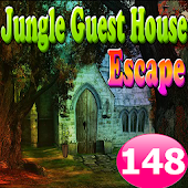 Jungle Guest House Escape Game