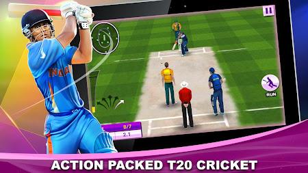 T20 Cricket Champions 3D 1.0.29 screenshot 1041131
