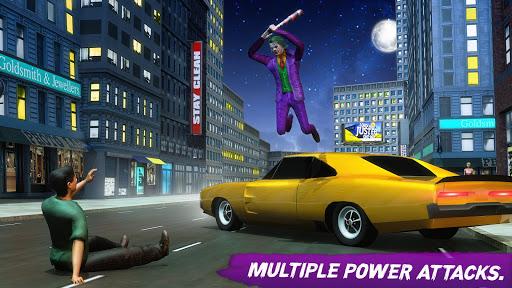Grand Gangstar Survival Crime Simulator 1.4 screenshots 7