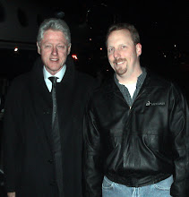 Photo: Me and Bill in White Plains
