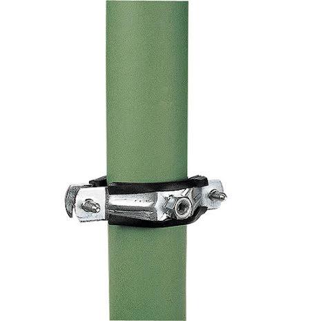 Monteringsbeslag för isolator med maskingänga M6/M8 5-pack *
