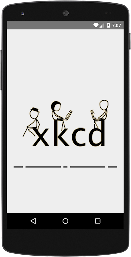 Another XKCD Viewer