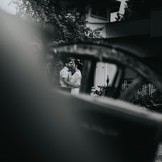 Wedding photographer Marco Cuevas (marcocuevas). Photo of 09.08.2018