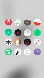 S7 galaxy icon pack-Marshmalow v1.0.0