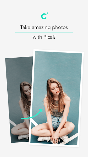 Picai - Smart AI Camera screenshot 5