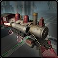 Flying Train Simulator 3D Free