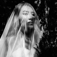 Wedding photographer Dasha Vasileva (Dashkinn). Photo of 22.09.2016