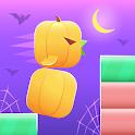 Square Bird icon