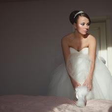 Wedding photographer Anna Milovanova (kiwi). Photo of 26.02.2013