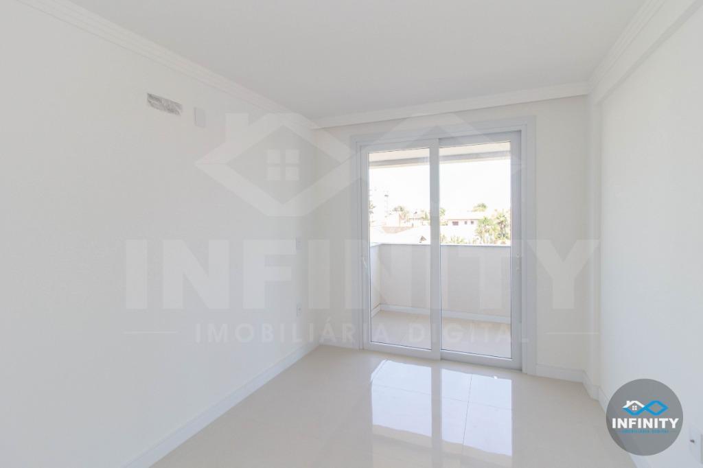 Cobertura com 2 dormitórios - Praia da Cal, Torres