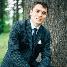 Wedding photographer Sergey Klepikov (klepikovGALLERY). Photo of 04.10.2015