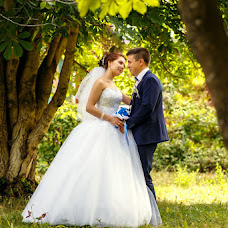 Wedding photographer Oleg Ulanov (Olegg). Photo of 16.02.2016
