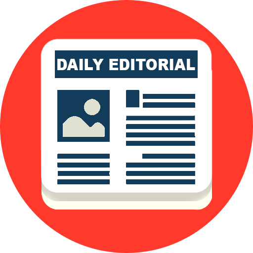 Daily Editorial 🗞-Vocabulary & Current affairs file APK for Gaming PC/PS3/PS4 Smart TV