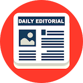 Daily Editorial 🗞-Opinion Current affairs & Views