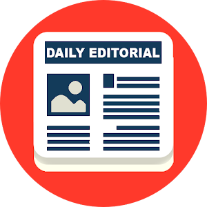 Daily Editorial  for PC